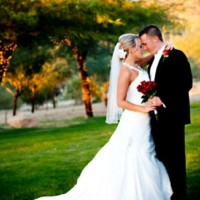 Saguaro Buttes Wedding venue